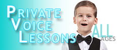 Yamaha Music Academy Voice Vocal Singing Private Lessons